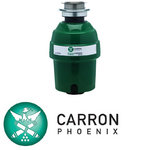 View Item Carron Phoenix Kitchen Sink Waste Disposal Unit WD700